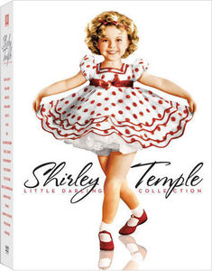 Shirley Temple: Little Darling Collection