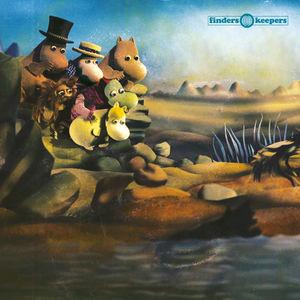 Moomins (Original Soundtrack)