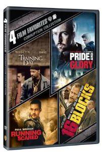 4 Film Favorites: Corruption Collection