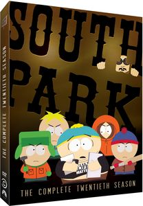 South Park: The Complete Twentieth Season