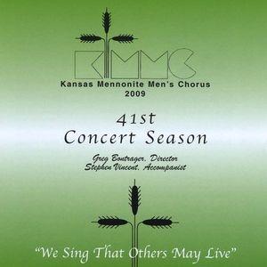 41st Concert Season