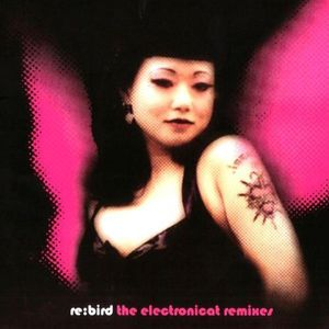 Re: Bird -- The Electronicat Remixes