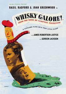 Whisky Galore (aka Tight Little Island)