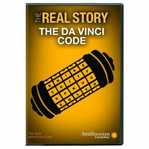 Smithsonian: The Real Story - The Da Vinci Code