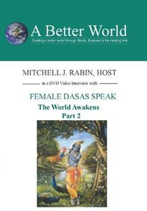World Awakens - Female Dasas Speak Part 2