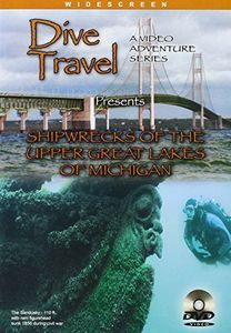 Shipwrecks of the Upper Great Lakes of Michigan