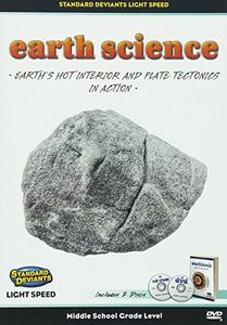 Light Speed Earth Science Module: Earth's Hot 2