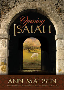 Opening Isaiah
