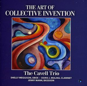 Art of Collective Invention