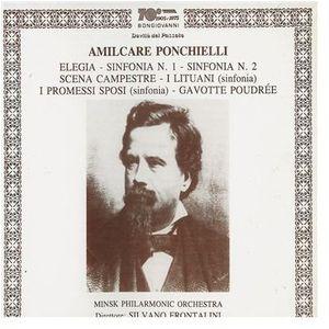 Sinfonias 1 & 2