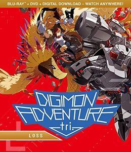 Digimon Adventure Tri: Loss