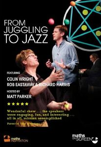 Maths Inspiration-From Juggling to Jazz [Import]