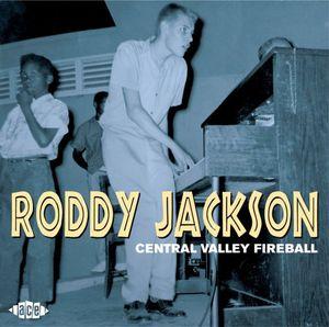 Central Valley Fireball [Import]