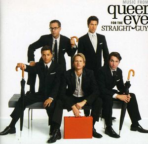 Queer Eye for the Straight Guy [Import]