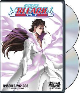 Bleach Uncut Set 21