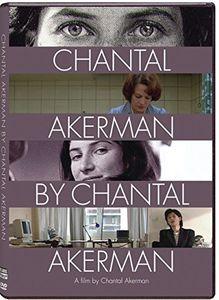 Chantal Akerman by Chantal Akerman