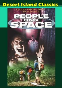 People From Space