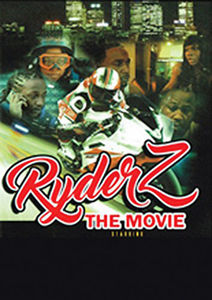 Ryderz: The Movie