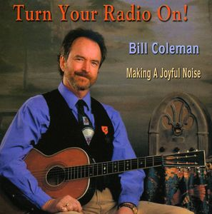 Turn Your Radio on!