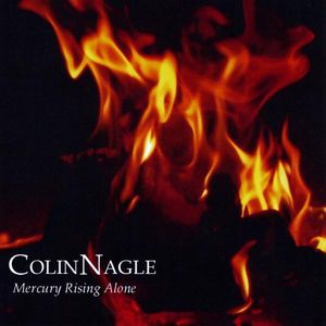 Mercury Rising Alone