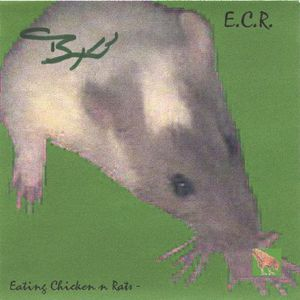 Eating Chicken N Rats