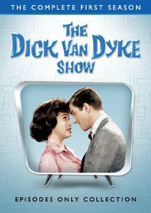 The Dick Van Dyke Show: Season One (Episodes Only)