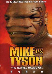 Mike Vs Tyson
