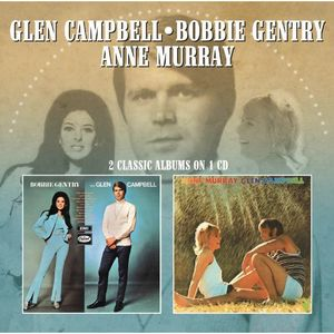 Bobbie Gentry & Glen Campbell /  Anne Murray & Glen [Import]