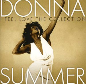I Feel Love: The Collection [Import]