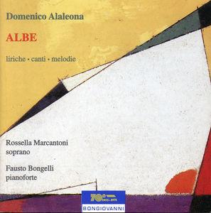 Albe: Liriche Cante Melodie