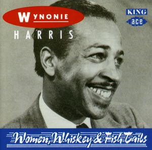 Women Whiskey & Fish Tails [Import]