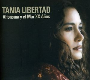 Alfonsina y El Mar XX Anos [Import]