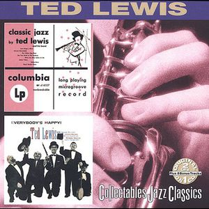 Classic Jazz /  Everybody's Happy