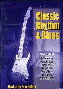Classic Rhythm and Blues: Volume 4