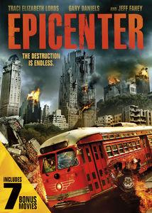 Epicenter With 7 Bonus Fims