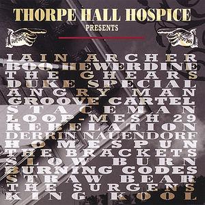 Thorpe Hall Hospice Presents