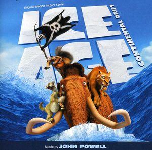 Ice Age: Continental Drift (Score) (Original Soundtrack)