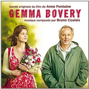 Gemma Bovery (Original Soundtrack) [Import]
