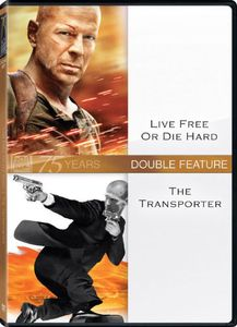 Live Free Or Die Hard/ The Transporter