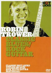 Classic Blues /  Rock Guitar