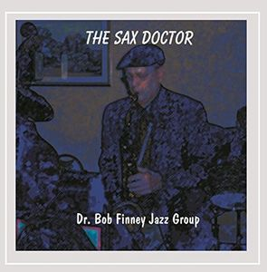 The Sax Doctor