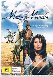 Man of La Mancha [Import]