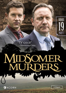 Midsomer Murders: Series 19 Part 1 , John Nettles
