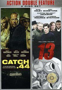 Catch 44 /  13