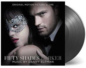 Fifty Shades Darker (Original Soundtrack) [Import]