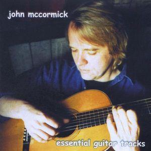 Essential Guitar Tracks