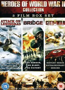 Heroes of World War II Collection [Import]