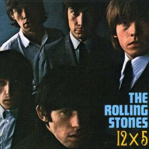 12 X 5  The Rolling Stones