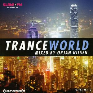 Trance World 9 [Import]