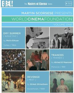 World Cinema Foundation (Dry Summer /  Trances 1)